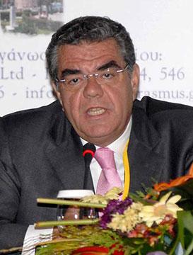 Λεωνίδας Παπαδόπουλος