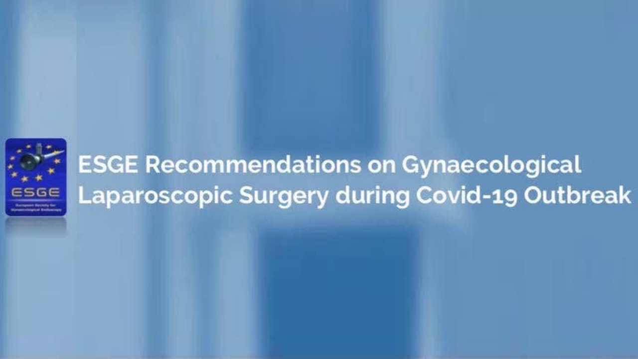 European Society for Gynaecological Endoscopy